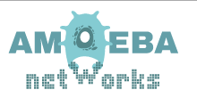 Cost-effective IT Solutions Provider Amoeba Networks Releases New Website