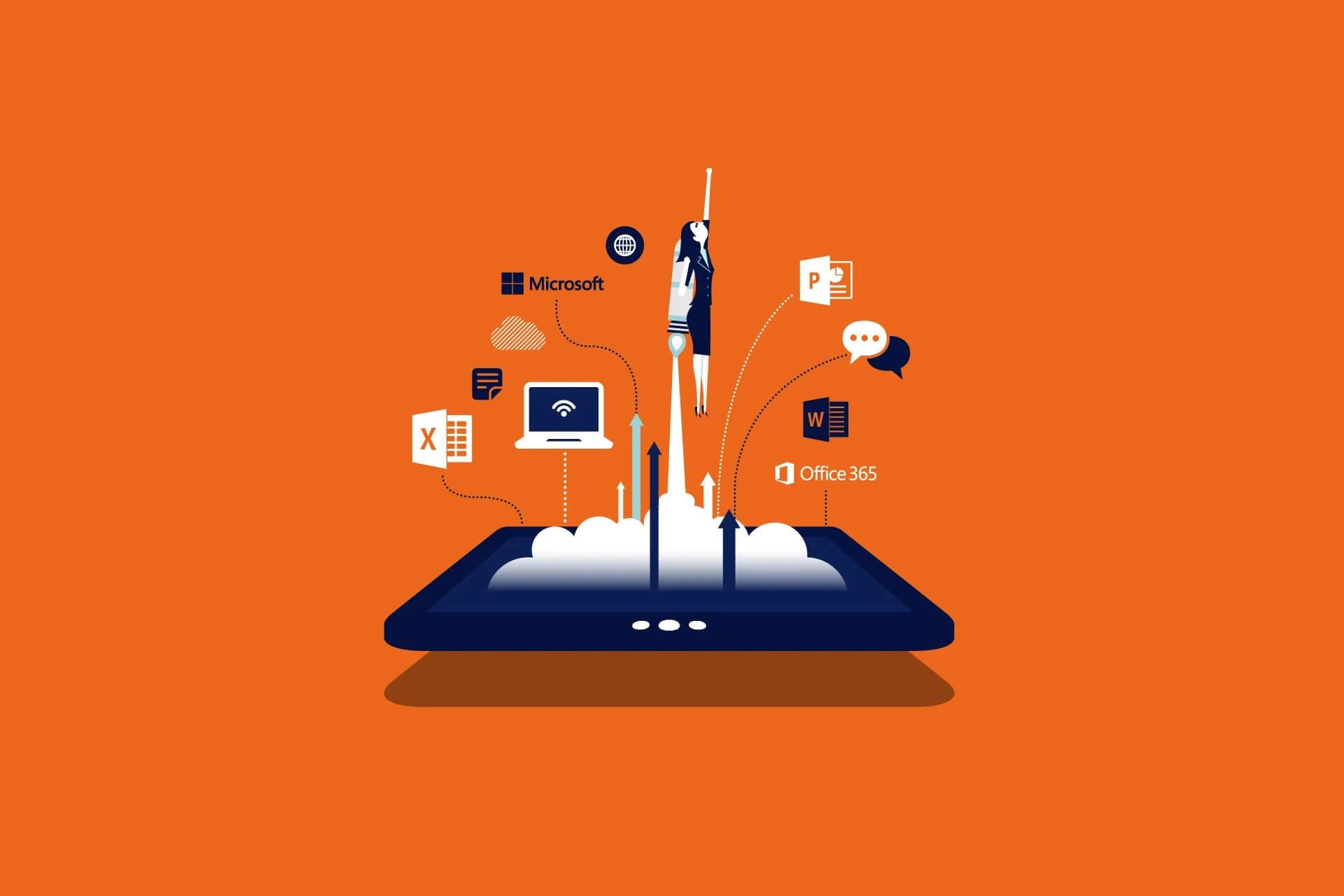 Microsoft 365 Migration Checklist