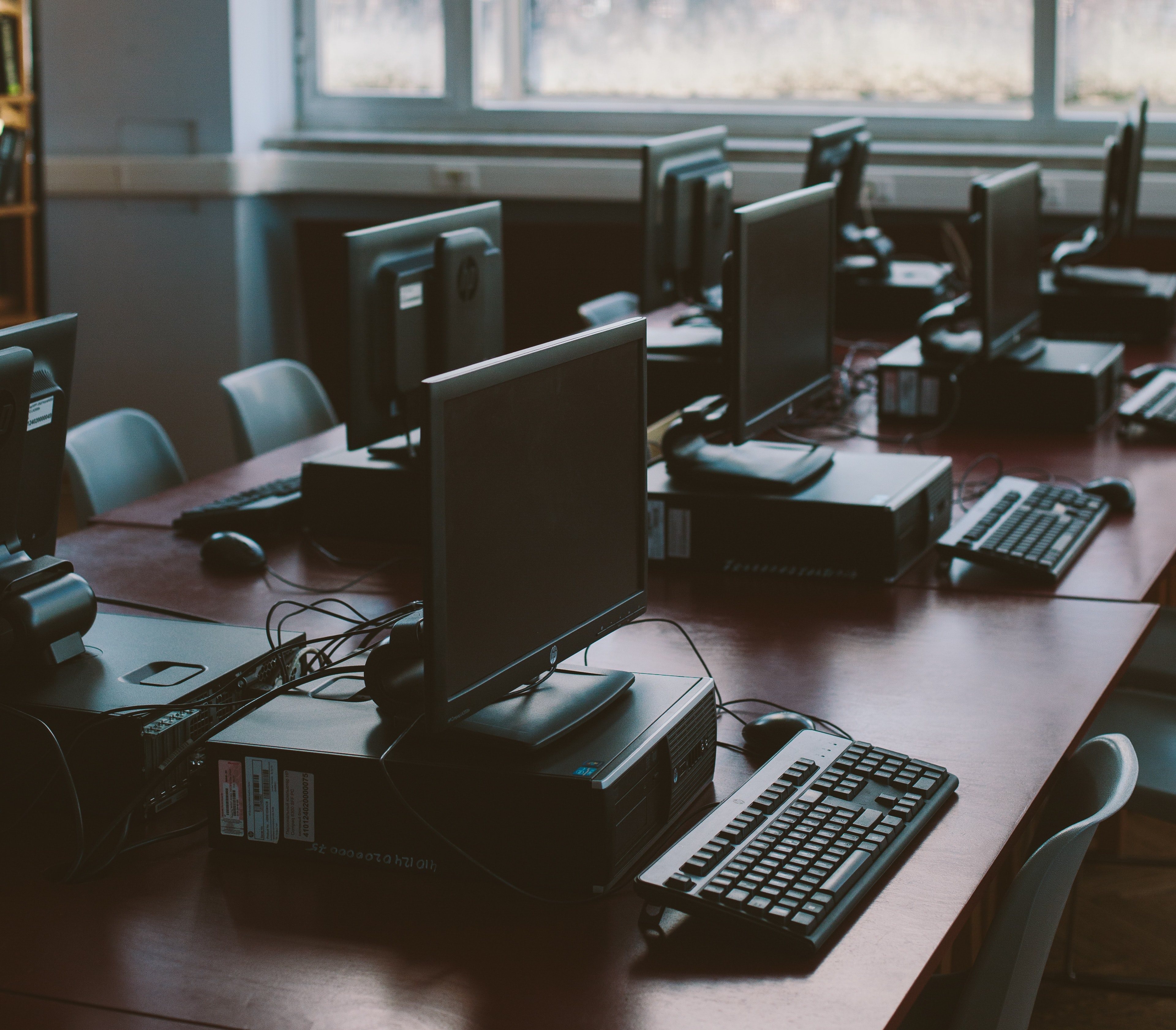 Recycling Old Workstations